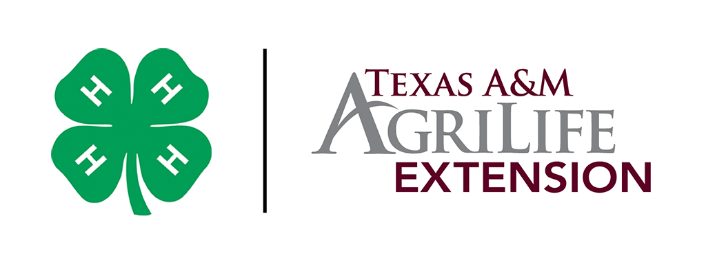 4-H and Texas A&M AgriLife Extension